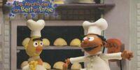 De avonturen van Bert en Ernie (books)