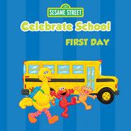CelebrateSchoolFirstDay