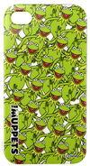 Rana 2012 kermit iphone 4 case