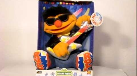 Rock and Roll Ernie