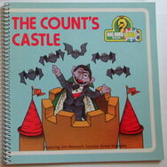 Beep books the count's castle
