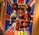 Mice Girls