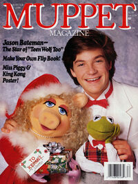 Muppet Magazine issue 21