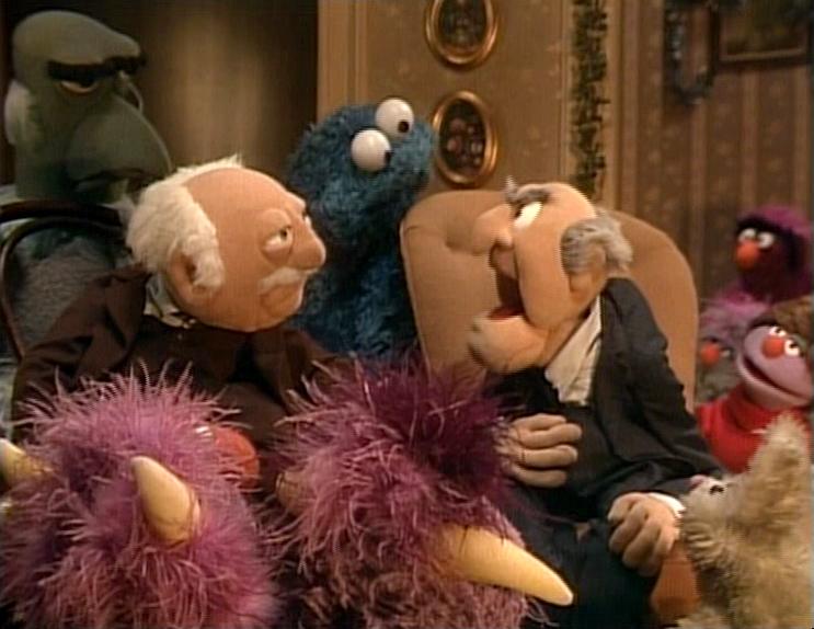i heard the bells on christmas day muppet wiki fandom. Black Bedroom Furniture Sets. Home Design Ideas