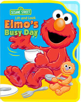 Elmo's Busy Day