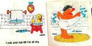 Ernie's bath book 4