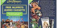 Muppet Music Sampler