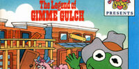 The Legend of Gimme Gulch