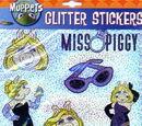 Muppet stickers (Kalan)