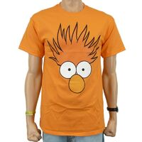 Logoshirt 2011 beaker big head