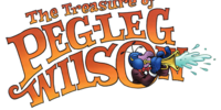 The Muppet Show Comic Book: The Treasure of Peg-Leg Wilson