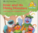 Ernie and His Merry Monsters