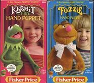 Fphandpuppets