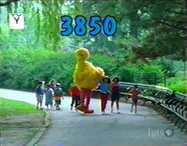 Sesame Street Bert And Ernie Great Adventures Episode 3850 | Muppet ...