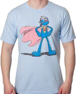 Mighty fine 2015 super grover t-shirt
