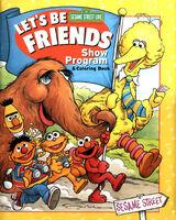 Program.letsbefriends