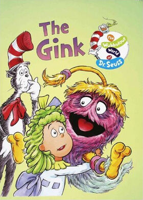 Book-gink