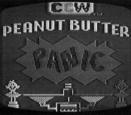 Compute mag Peanut Butter Panic