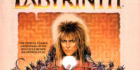 Labyrinth (comic book)