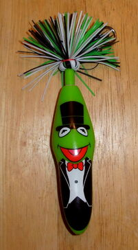 Kooky pens kermit kollection 9