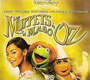 Los Muppets y el Mago de Oz