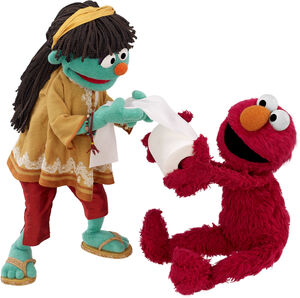 GalliGalliSimSim-Raya&Elmo-(2014-03-19)