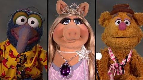 Muppets Audition For Disney Junior