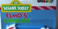 Sesame Street nightlights (Ohbaby)