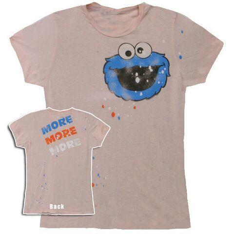 File:Tshirt-morecookie.jpg