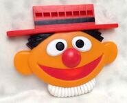 Ernie tooter harmonica