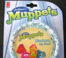 Muppet lip gloss
