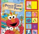 Prince Elmo and the Pea