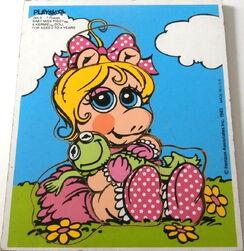 Puzzle.babypiggy