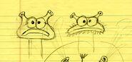 Sclrap Flyapp Jim Henson sketch