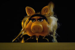 Piggy Emotion Eyes - The Muppets