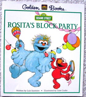 Rositasblockparty