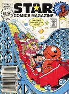 Star Comics Magazine No 12