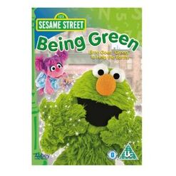 Beinggreenukdvdedition