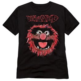 Disney 2011 untamed shirt