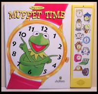 Muppettimebook