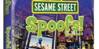 Best of Sesame Street Spoofs!