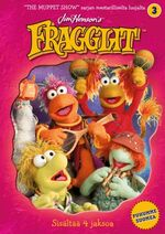 Fragglit 3 jaksot 9 12