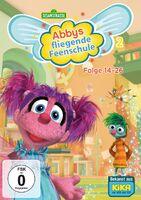 Sesamstrasse - Abbys fliegende Feenschule - Folge 14-26