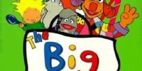 The Big Bag Big Book