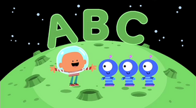 ABCs-Space