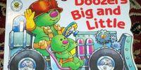 Doozers Big and Little