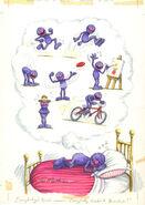GroverEverybodyNeedsaBreakSesameStreetMagazine