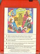 KTel25GreatestHits8track