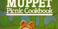 Muppet Picnic Cookbook