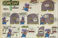 SScomic elephantfortune